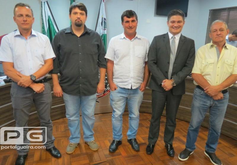 Marechal - Câmara constitui Conselho de Ética, que deve apurar conduta de vereador preso