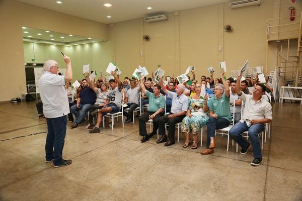 Destaque - Sicredi Aliança PR/SP comemora crescimento de 28% em ativos e realiza assembleias a partir do dia 18 de fevereiro